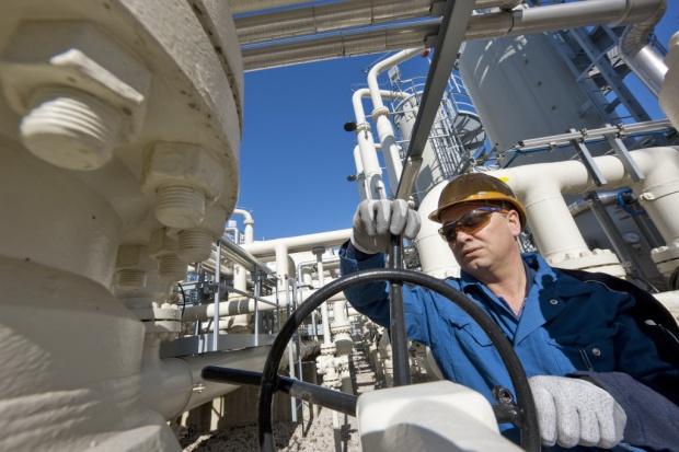 Austriacy na marginesie planów gazowych Gazpromu?