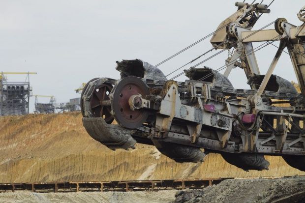 Czechy zniosły limity wydobycia w kopalni węgla brunatnego