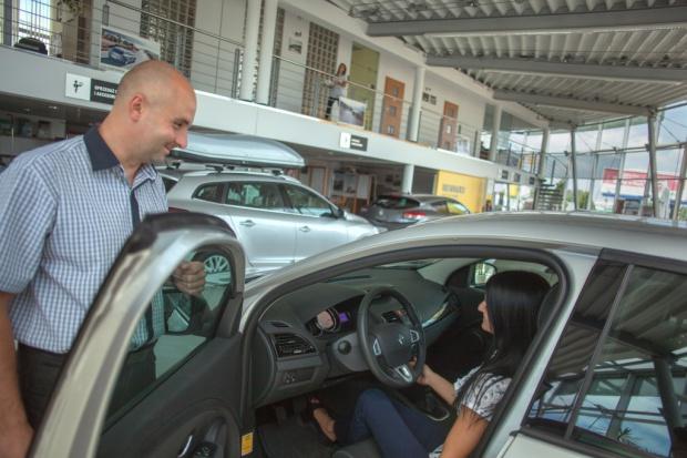 Motoryzacyjny boom omija Polskę