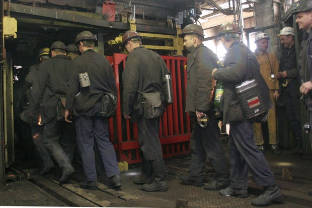 Zapewne lada moment kopalnia Makoszowy trafi do PGE