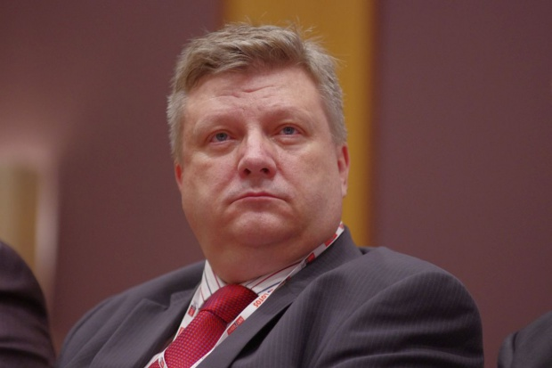 J. Dybowski, Vattenfall Energy Trading: jeden kluczowy krok do rynku gazu