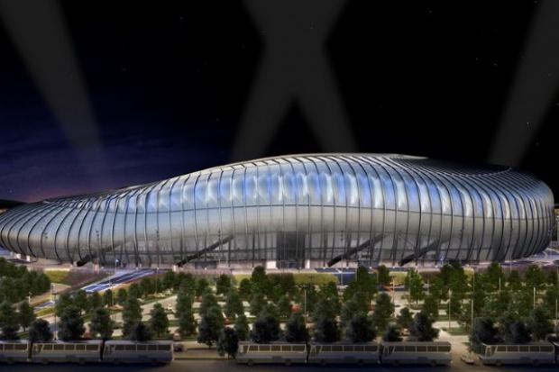 ArcelorMittal dostarcza stal na budowę stadionu w Meksyku