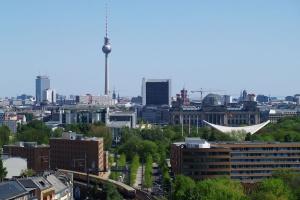Polska firma wybuduje myjnię pociągów w Berlinie