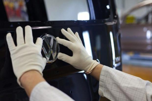 Więcej o akcji przywoławczej VW