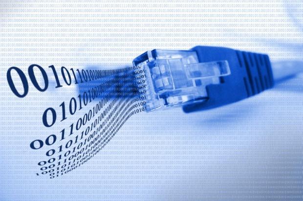 GUS: internet w ponad trzech czwartych gospodarstw domowych