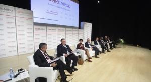 Kongres ONECARGO. Retransmisja sesji: Wyzwania współczesnej logistyki. Transformacje, trendy, perspektywy