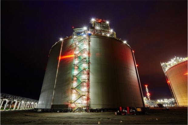Nowe porozumienie PGNiG i Qatargasu w sprawie dostaw LNG