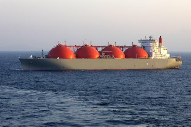 Koreański cios w gazowe plany Rosji