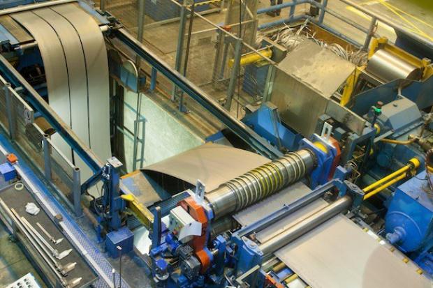 Worldsteel: produkcja stali spada, także w Polsce
