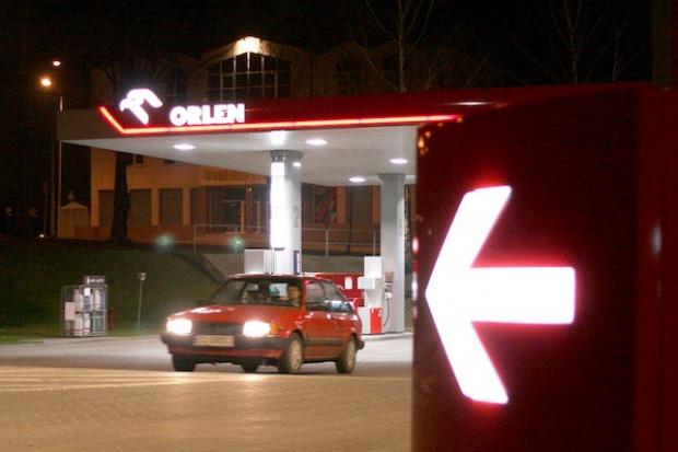 Zysk netto Orlenu wzrósł o ponad 40 proc.