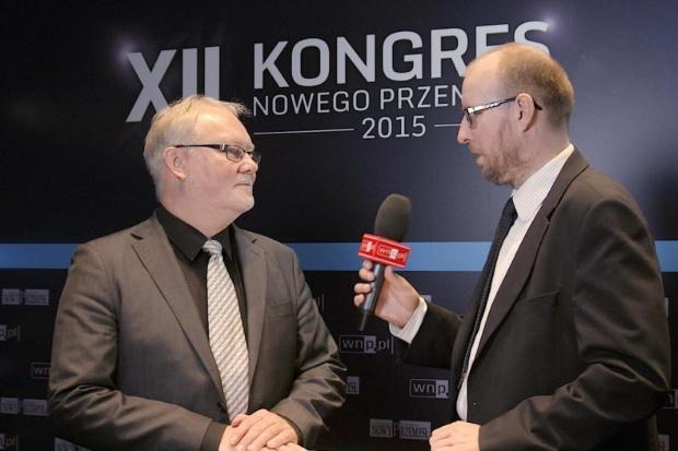 W. Kowalski, Gaz-System: nowe gazociągi będą miały większą średnicę