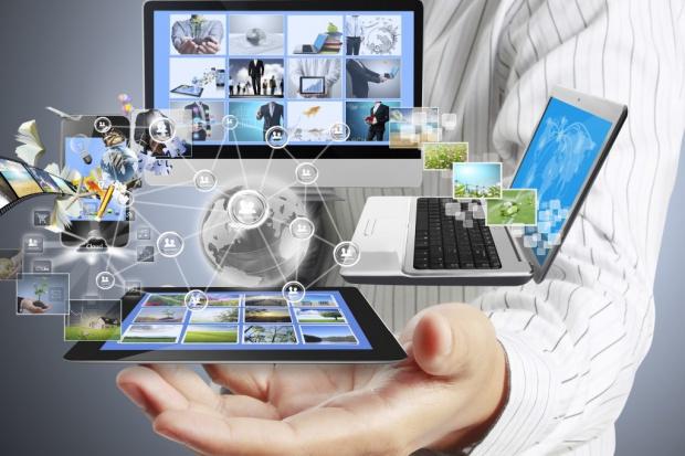 Cztery kierunki rozwoju IT dla biznesu?