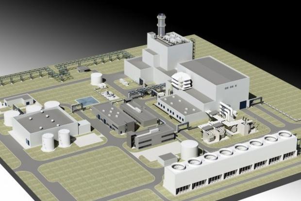 Polimex podwykonawcą Siemensa przy bloku 596 MW Orlenu