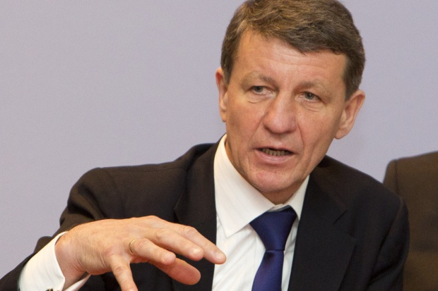 Minister Czerwiński tłumaczy, co rząd zrobił w górnictwie