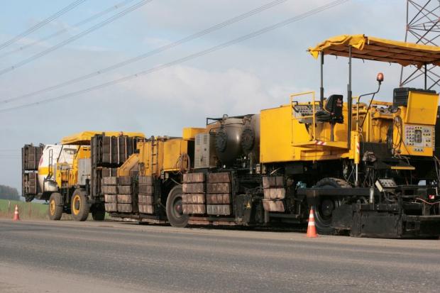 GDDKiA rozbuduje 77 km drogi DK8 Wrocław - Kłodzko