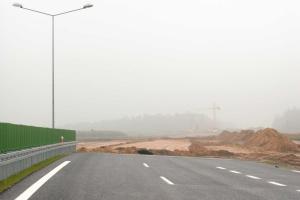 Śląskie: 200 km szybkich dróg w rządowym programie na 2014-23
