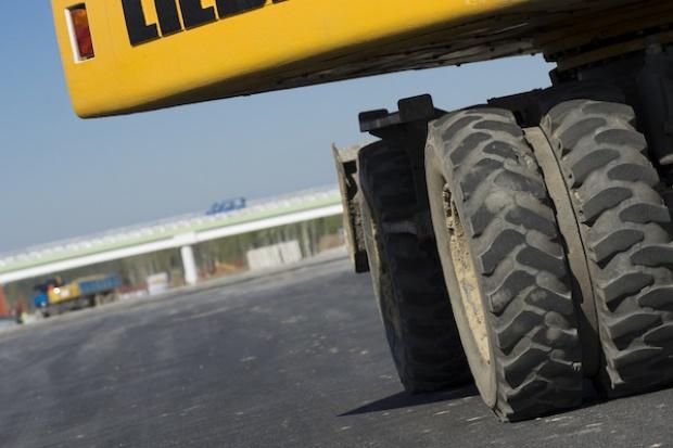 Kontrakt na budowę odcinka S6 za 390 mln zł podpisany