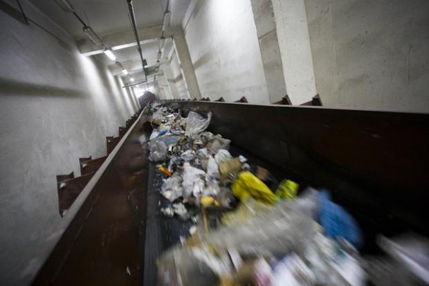 Mostostal W-wa stracił kontrakt na Zakład Unieszkodliwiania Odpadów