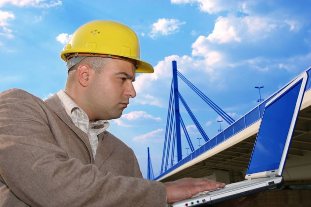 Ocena stanu technicznego mostów