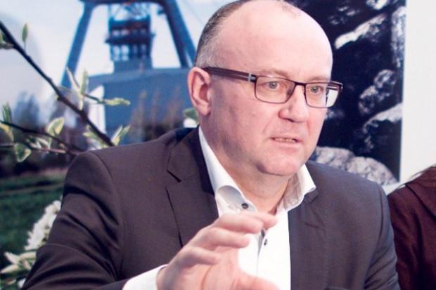 Prezes KW Krzysztof Sędzikowski zrezygnował