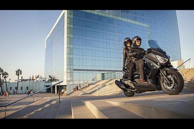Yamaha, BMW i Honda: porozumienie ws. inteligentnych systemów komunikacji