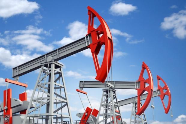 Chińczycy kupują złoża ropy w Teksasie
