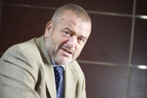 Dariusz Filar po wyborach: zachęcałbym zwycięzców, żeby nie zepsuli tego, co osiągnięto