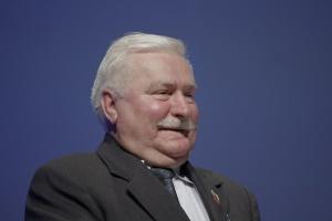 Lech Wałęsa: nie jestem zaskoczony wynikiem wyborów