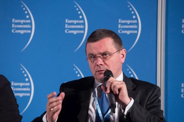 J. Polaczek, PiS: priorytety to górnictwo, drogi i kolej