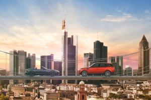 Importer Jaguara i Land Rovera zmienia nazwę