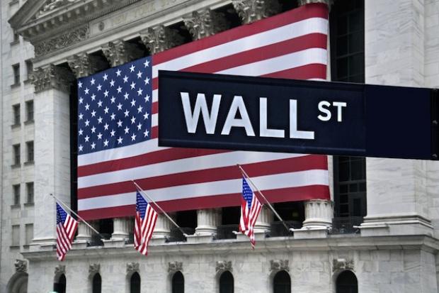 Prognoza: recesja w USA najpóźniej w 2017 r.