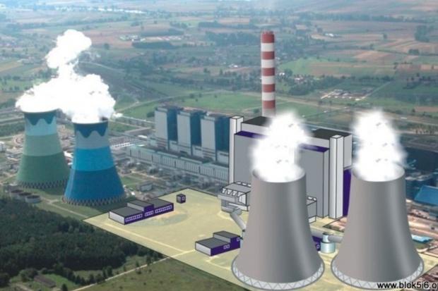 Mostostal W-wa wykona kolejne prace w Elektrowni Opole