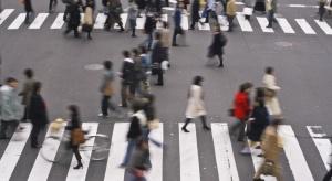Ludność miast na świecie niemal podwoi się do 2050 roku