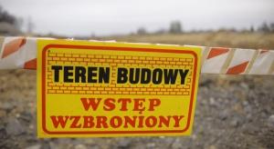 """Ekspresowa """"siódemka"""" z Warszawy do Grójca z wykonawcami"""