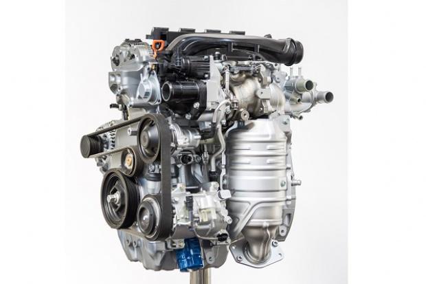 Nowe silniki VTEC TURBO trafią pod maskę Hondy Civic X