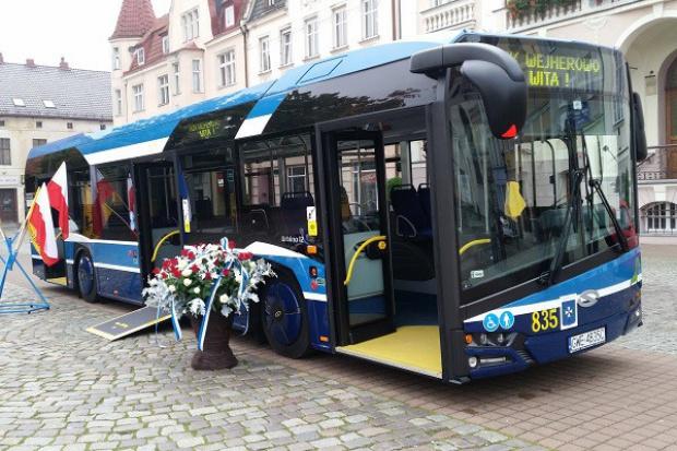 Solarisy nowej generacji w Wejherowie i Grudziądzu