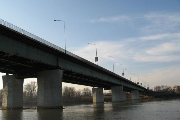 Most Łazienkowski w Warszawie otwarty po remoncie