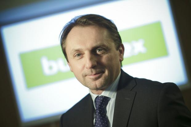 Budimex zwiększa zyski i zatrudnienie. W portfelu 7,5 mld zł