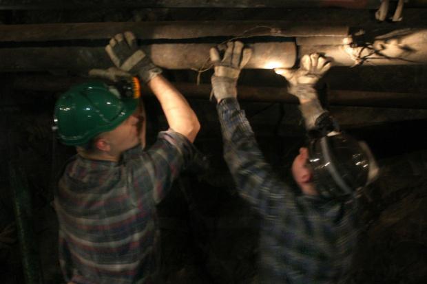 Co nowy rząd zrobi z górnictwem?