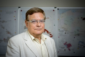 Polsko-chińska umowa o współpracy ws. łupków podpisana