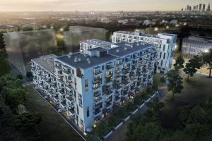 Karmar został wykonawcą inwestycji Okam w Warszawie