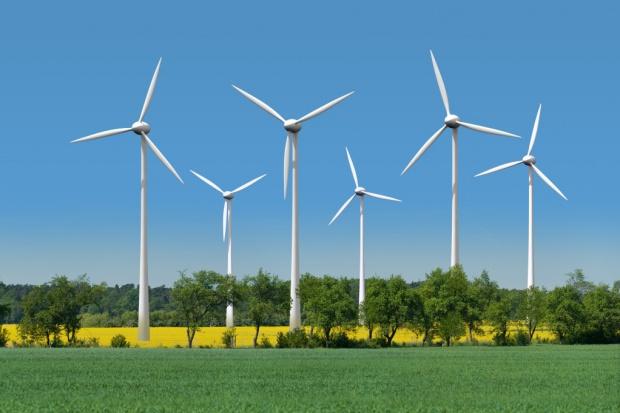 WISE: energetyka wiatrowa może dać więcej pracy niż górnictwo