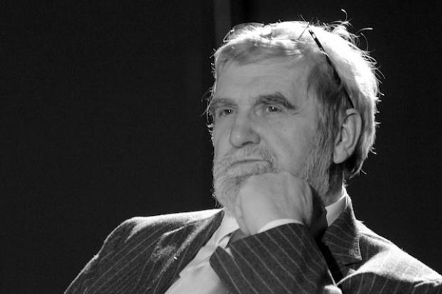Zmarł prof. Krzysztof Żmijewski