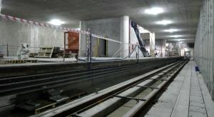 Wykonawcy rozbudowy metra w Warszawie za 2,2 mld zł wybrani