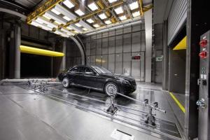 Mercedes-Benz wprowadzi klimatyzację na dwutlenek węgla