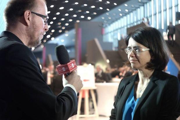 Anna Streżyńska o powyborczych wyzwaniach w cyfryzacji i telekomunikacji