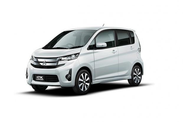 Nissan, Mitsubishi i NMKV: nowa umowa, nowe mini-samochody
