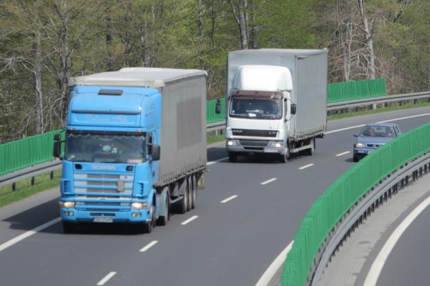 Kolejne rozszerzenie sieci dróg płatnych na Białorusi