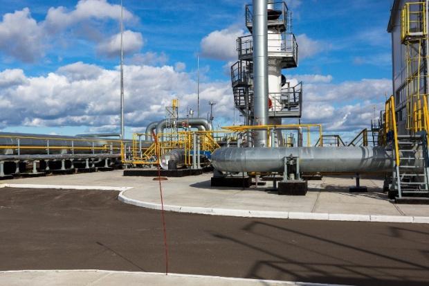 Gazprom zwiększa eksport gazu do Europy