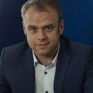 Jacek Palec